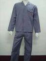 Driver Uniform
