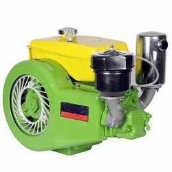 4 hp Single Cylinder Diesel Engine