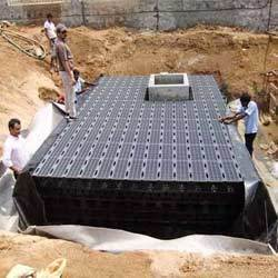 Rain Water Harvesting System Suppliers Manufacturers