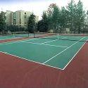 Asian Flooring Tennis Court Flooring Tennis Outdoor Courts Flooring