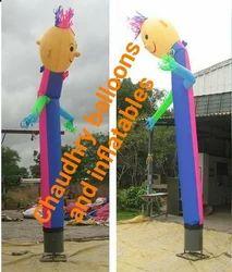 Air Dancer Balloons