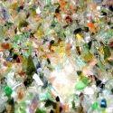 Waste Plastic Scrap, For Industrial, Packaging Type: Bag
