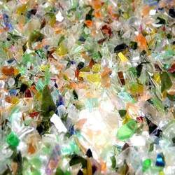 Waste Plastic Scrap, For Industrial, Packaging Type: Bag