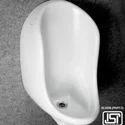 Simpolo Urinal Sculpture