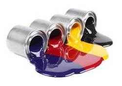 Gravure Poly Inks