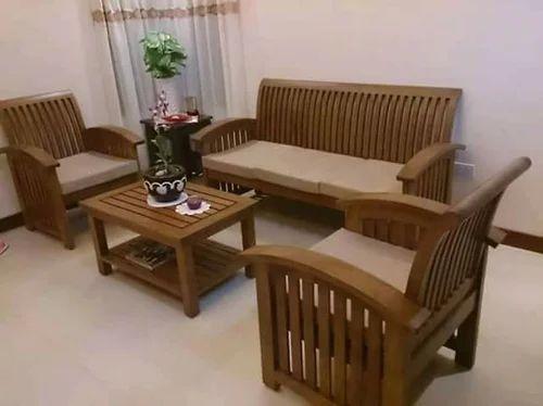 Kerala Style Wooden Sofa Set Designs   Baci Living Room