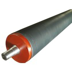 Paper Mill Hard Rubber Roller