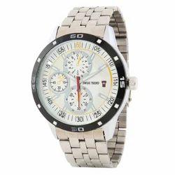 Swiss Trend Latest Design Mens Wrist Watch