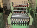 High Speed Double-Layer Needle Loom