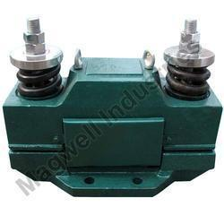 Magwell 1.2 Kw Vibrating Equipments, For Industrial