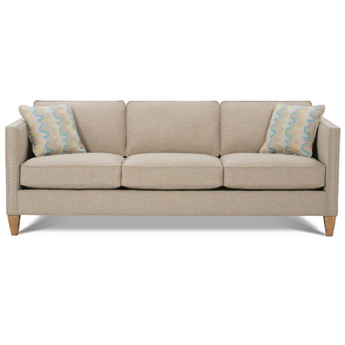 Three Seater Sofa Set At Rs 25000