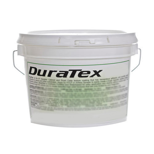 Duratex Speaker Cabinet Texture Coating at Rs 500 litre Khar West