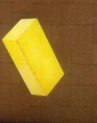 Yellow Con Brick