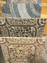 Ceramic Parking Tile