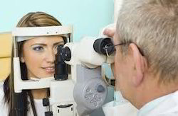 Ophthalmology Care And Surgeries