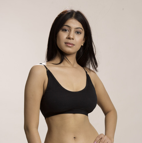 Mythili White And Skin Body Care Sports Bra 95d22edef