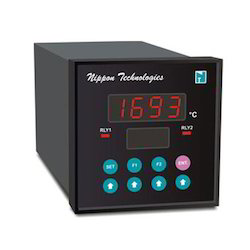 Temperature Controller Instrument Calibration