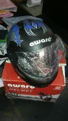 Award Model ISI Full Face Helmet