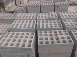 VED Rectangular and Square Solid Concrete Block