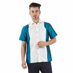 Scot Wilson Silk Shirt