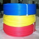 PVC Insulated Multi Strand Wire