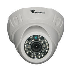 4 Mega Pixel IP IR Dome Camera with H.265 Format POE