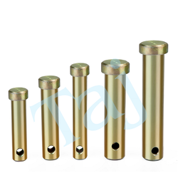 Tractor Linkage Pin