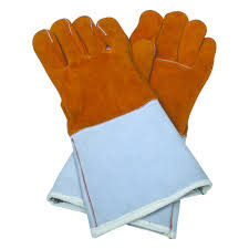 Safety Hand-Protection-Heat Resistance