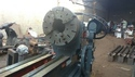 Big Bore Lathe Machine