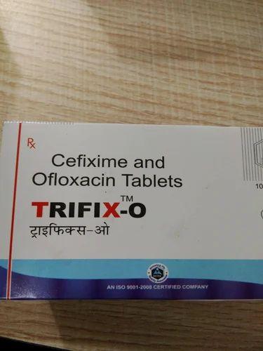 Trifix-O