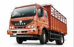 Eicher Transportation Service lCV