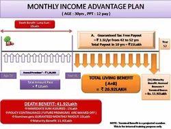 MIAP (Monthly Income Advantage Plan)
