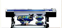 Roland Flex Banner Printing Cutting Services