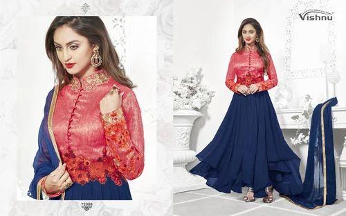 262f3f2626 Designer Party Wear Salwar Kameez at Rs 2198 /piece(s) | Ladies ...