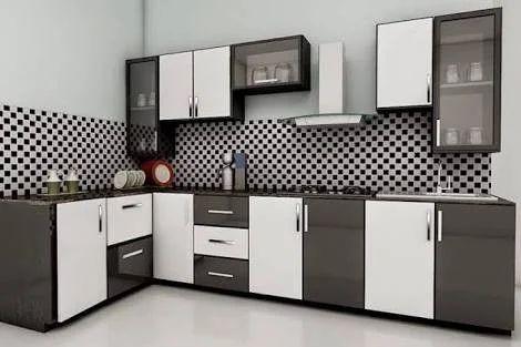 Kaka Pvc Pvc Membrane Pvc Kitchen Furniture Drawer Basket