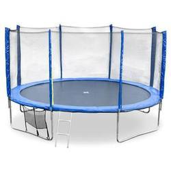 VC Play Trampoline, For Garden