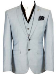 Solid Formal Suits