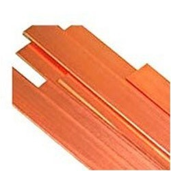 Bare Copper Strip, for Earthing