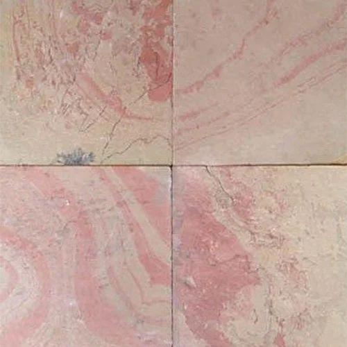 Red Slate Stone Tiles