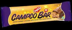 Campco Nougat Caramel Chocolate Bar