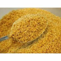 Indian Shree Radhe Wheat Dalia