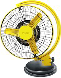 Stormy Electric Fan