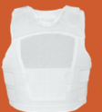 Ballistic Concealable Vests