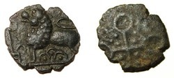 Indian Antique Coins