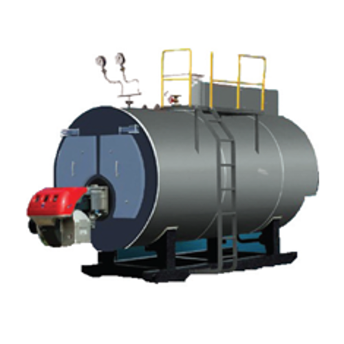 Industrial Hot Water Boiler, Boilers & Boiler Parts | Fuelpac ...