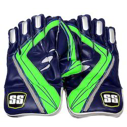 SS Platino Cricket Wicket Keeping Gloves