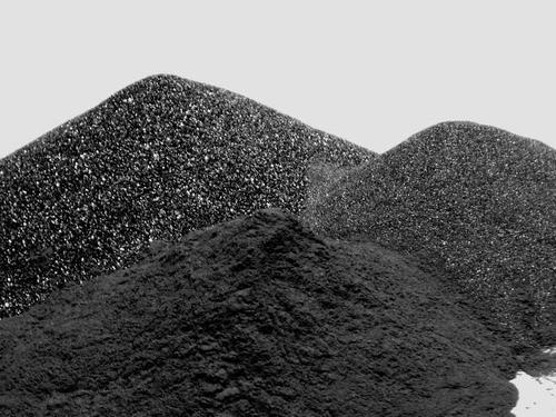 Silicon Carbide Abrasive
