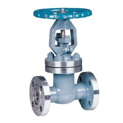 Bronze Sight Globe Valve