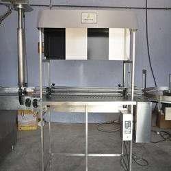 Visual Inspection Machine