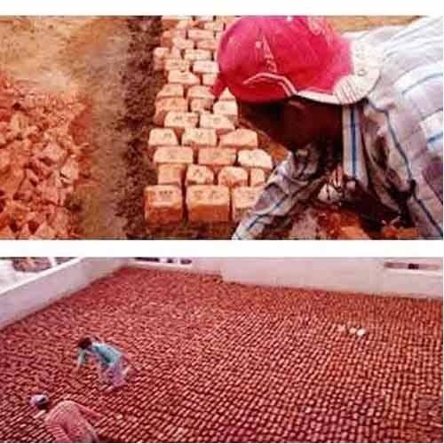 Brick Coba Waterproofing Service Minimum Floor Area 100 Sq Ft